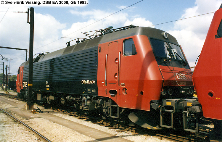 DSB EA 3008