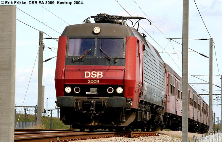 DSB EA 3009