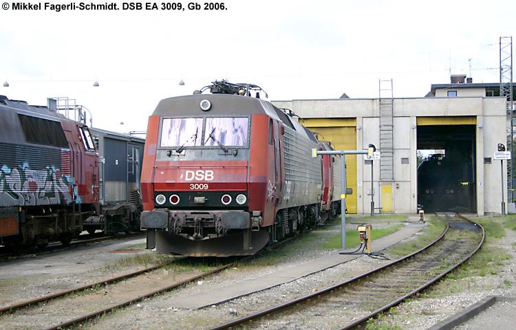 DSB EA3009