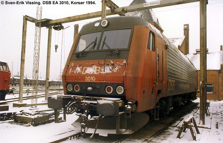 DSB EA 3010