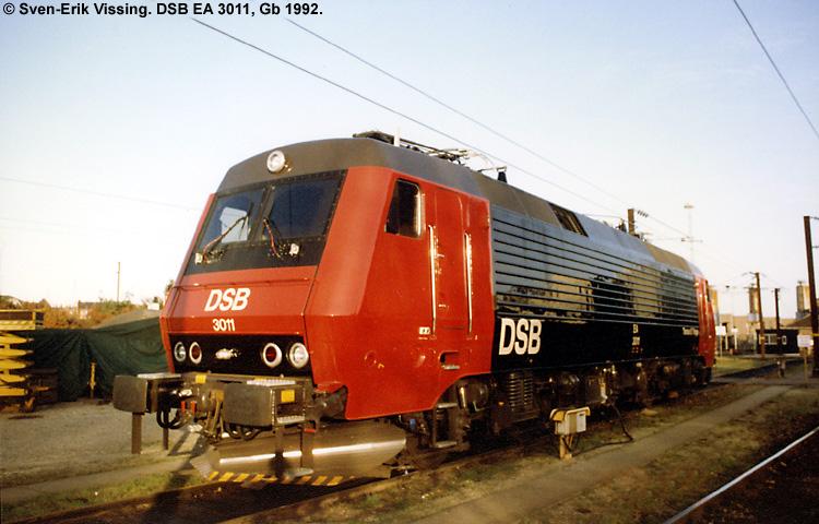 DSB EA3011