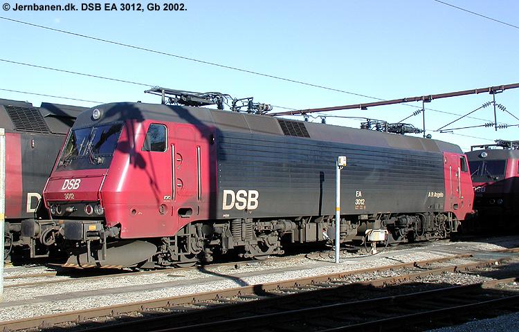 DSB EA 3012