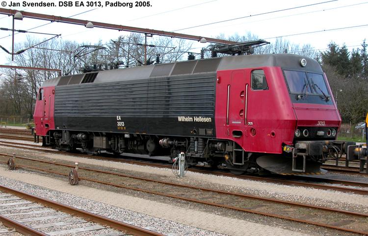 DSB EA 3013