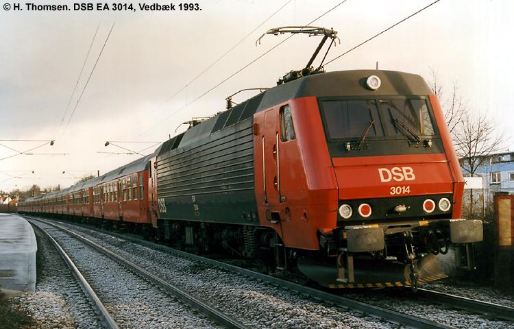 DSB EA 3014