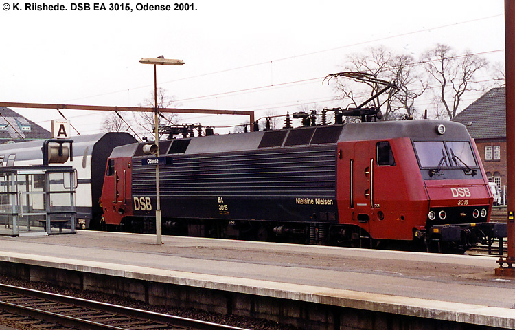 DSB EA 3015