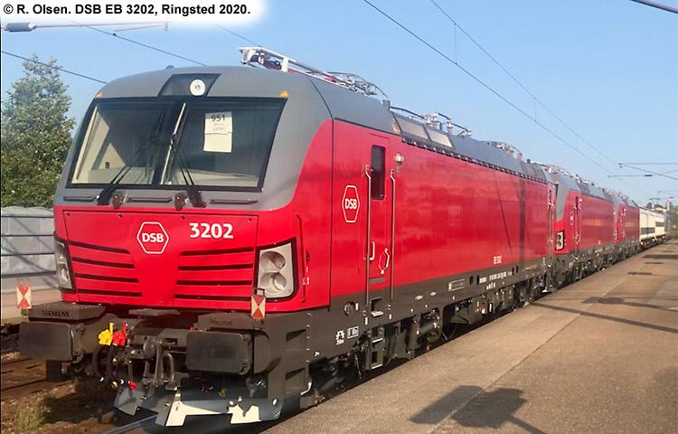 DSB EB 3202