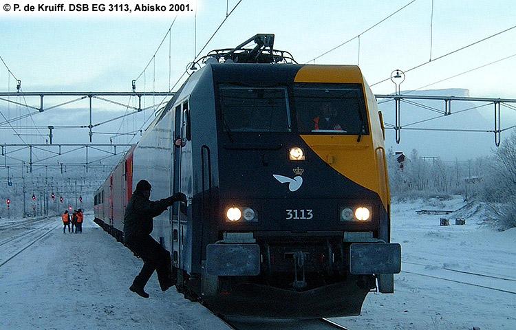 DSB EG 3113