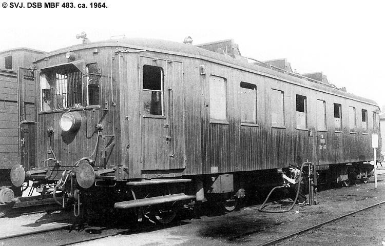 DSB MBF 483