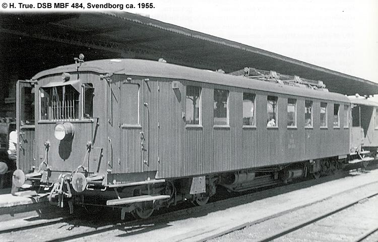 DSB MBF484