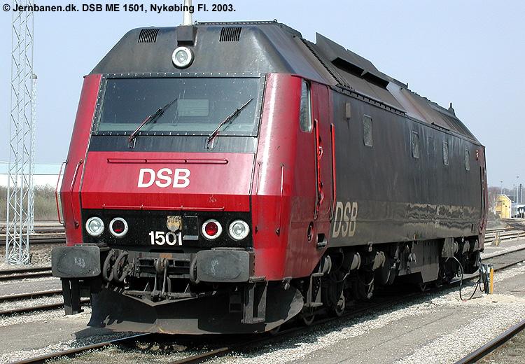 DSB ME1501