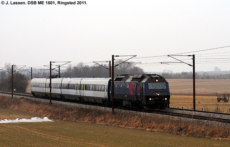DSB ME 1501