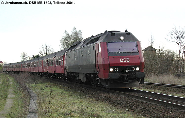 DSB ME1502