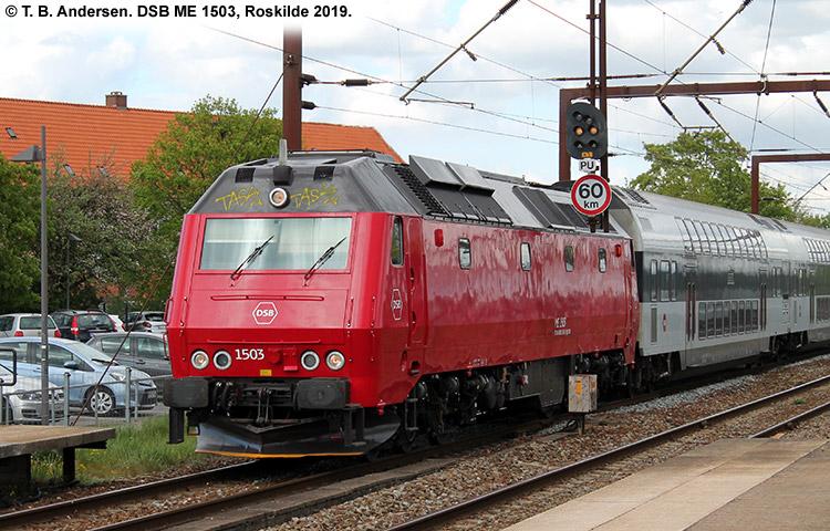 DSB ME1503