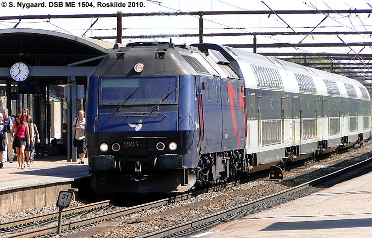 DSB ME 1504