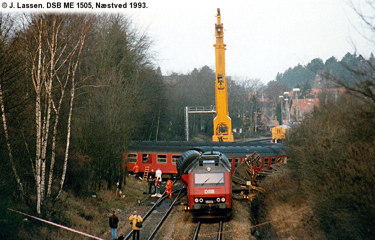 DSB ME1505 1