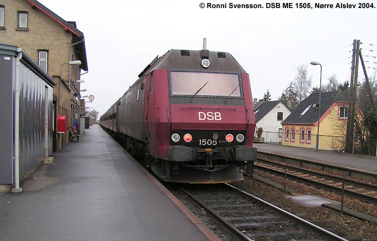 DSB ME 1505