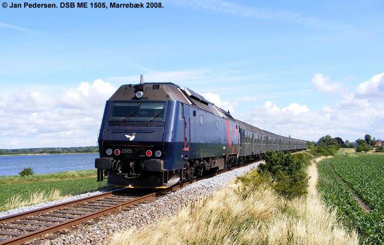 DSB ME1505