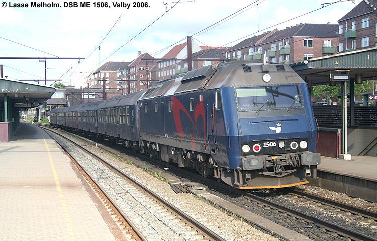 DSB ME1506