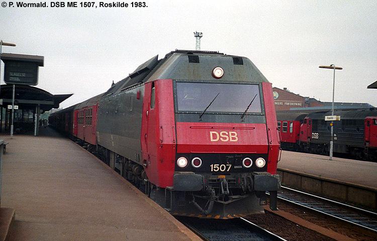 DSB ME1507