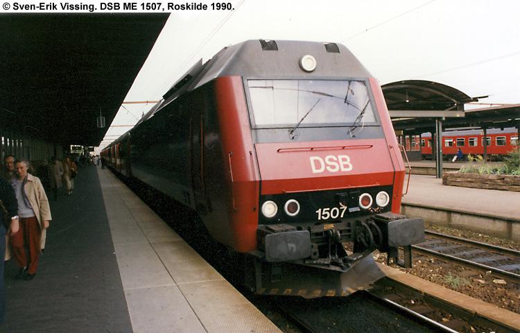 DSB ME 1507