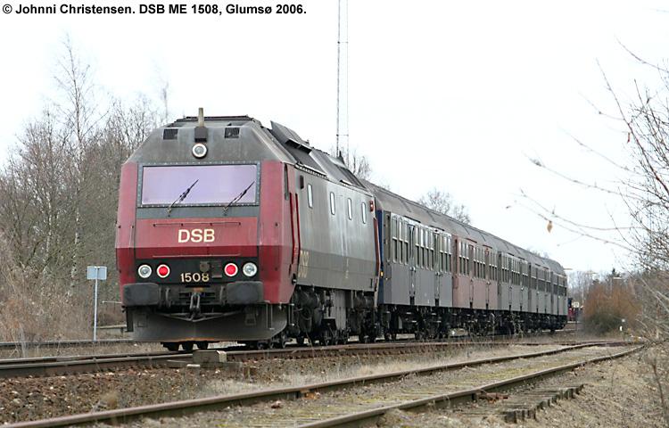 DSB ME 1508
