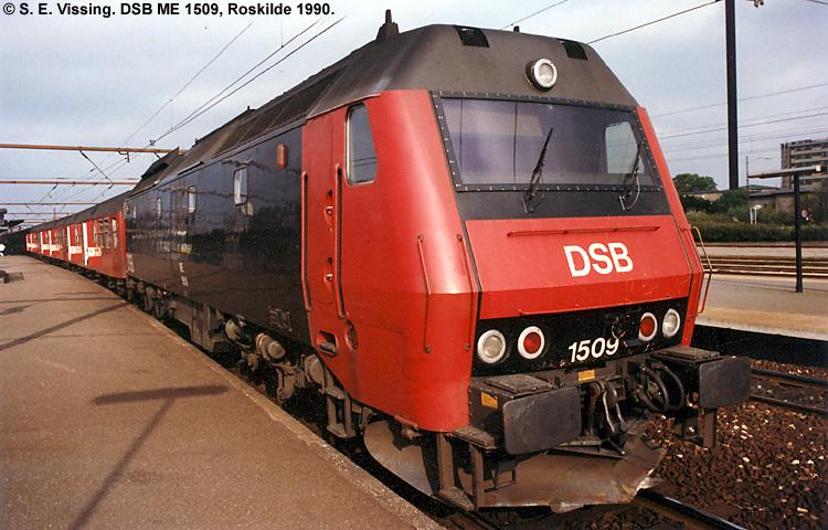 DSB ME 1509