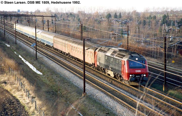 DSB ME1509