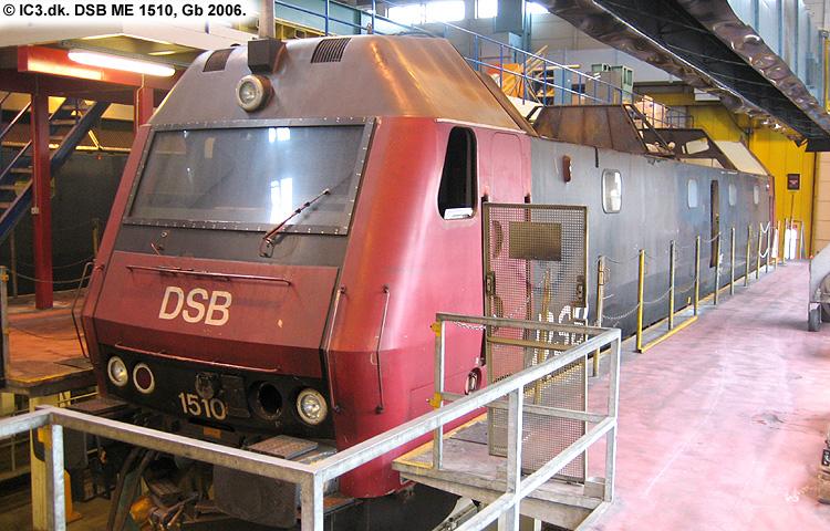 DSB ME 1510