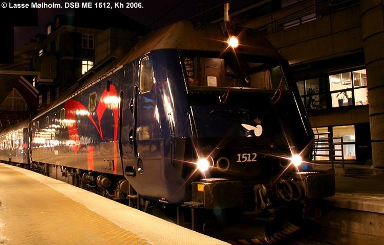 DSB ME1512 2