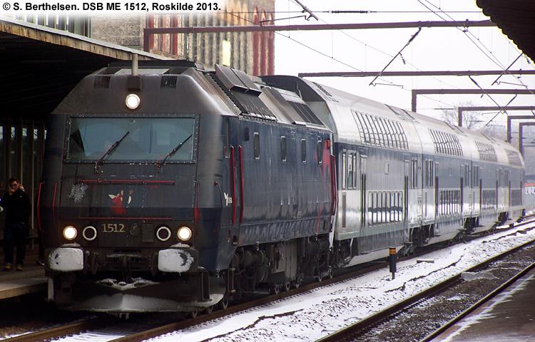 DSB ME1512
