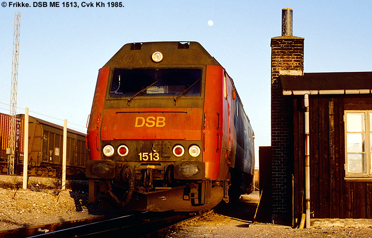 DSB ME1513