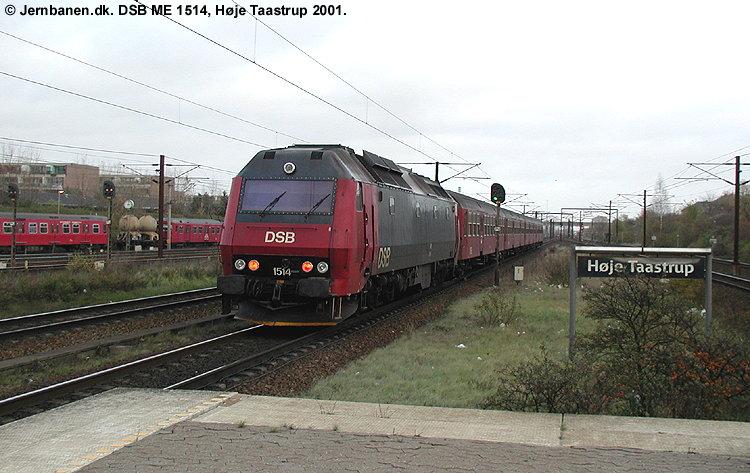DSB ME1514