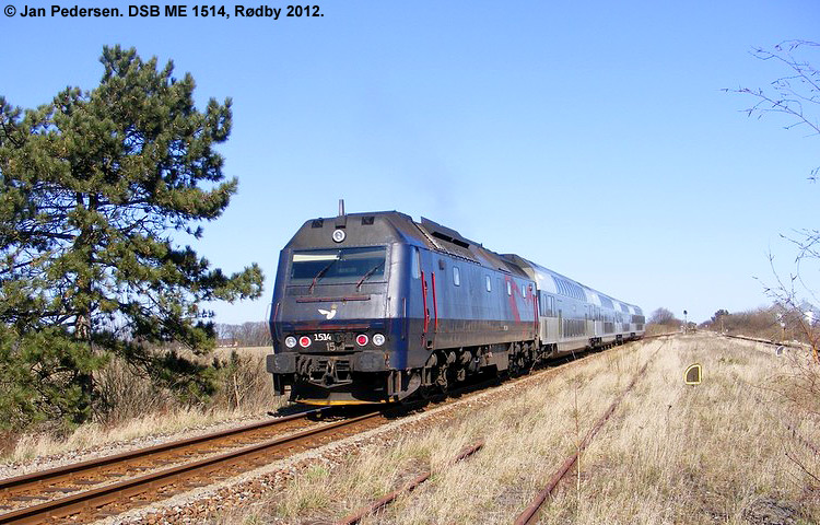 DSB ME 1514