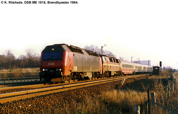 DSB ME1515
