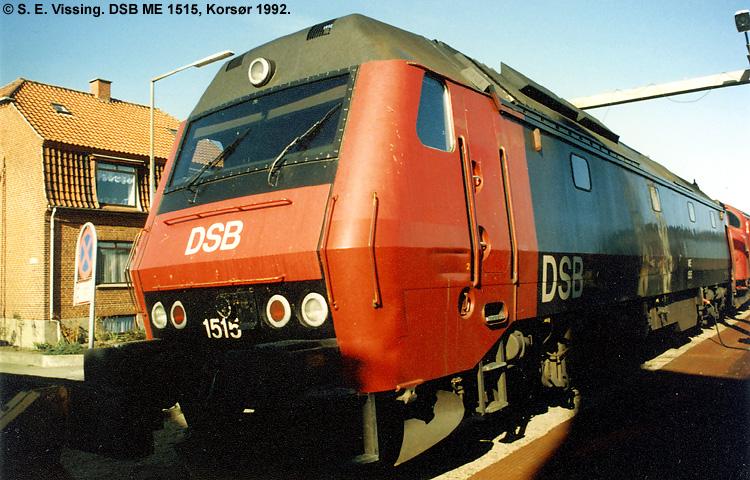 DSB ME 1515