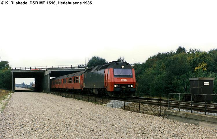 DSB ME 1516