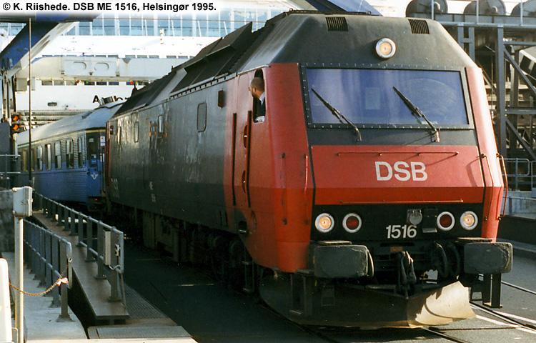 DSB ME1516