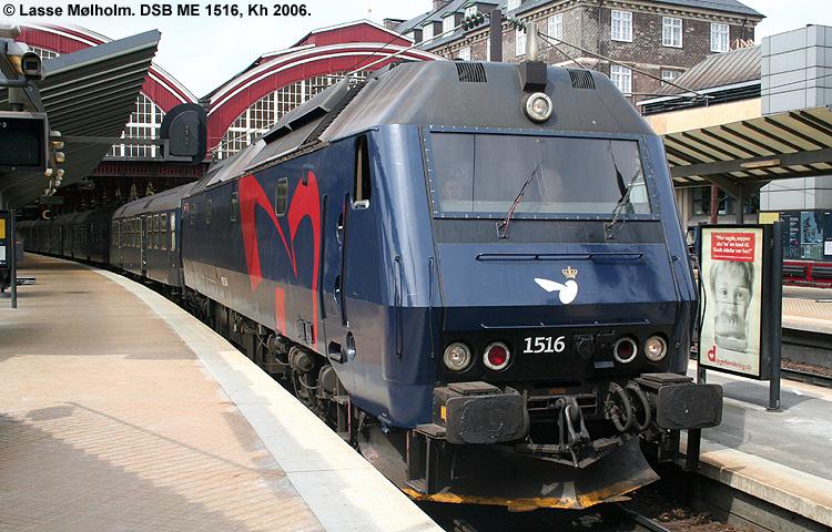 DSB ME1516 2