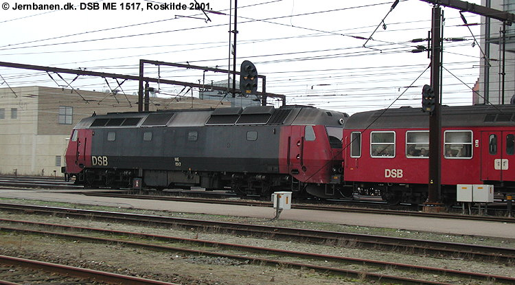 DSB ME 1517