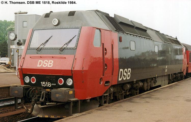 DSB ME1518