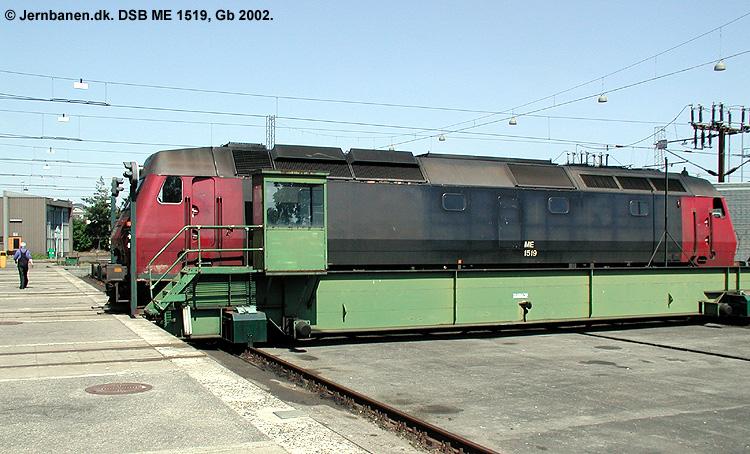 DSB ME 1519