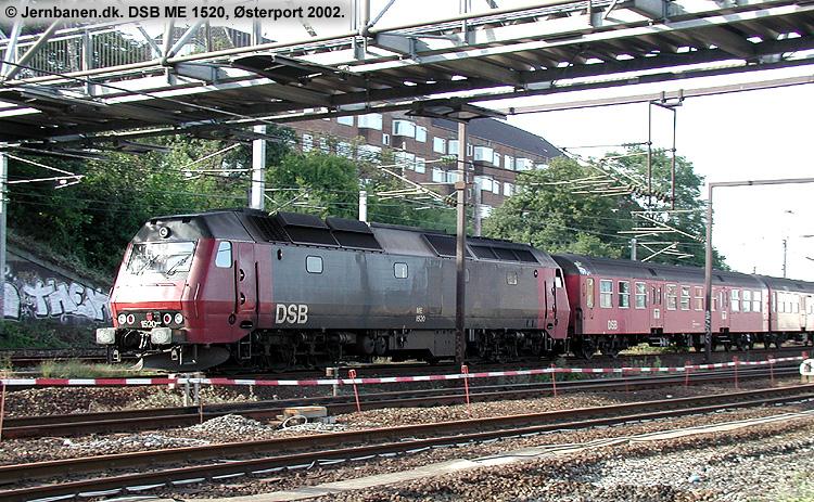 DSB ME1520