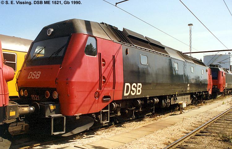 DSB ME1521