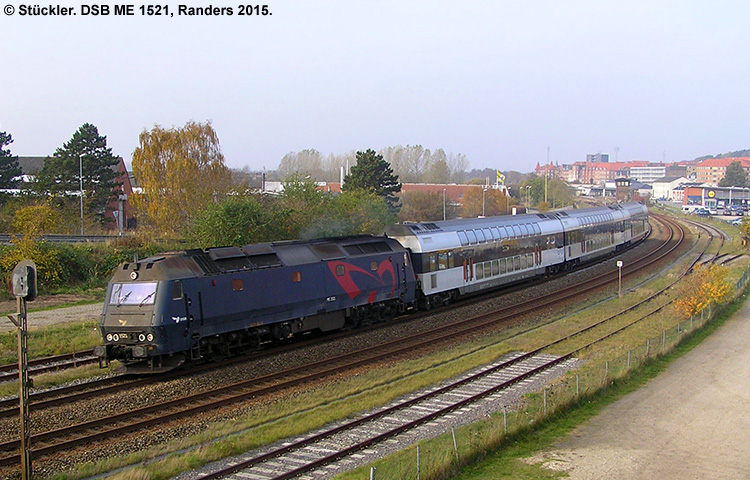 DSB ME 1521
