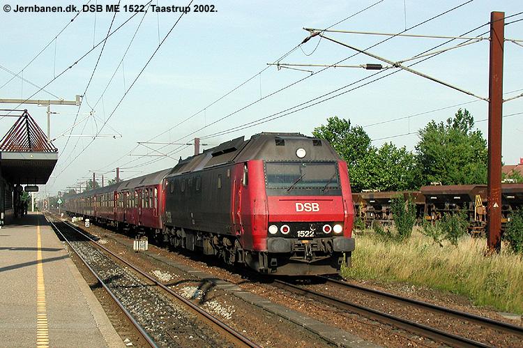DSB ME1522