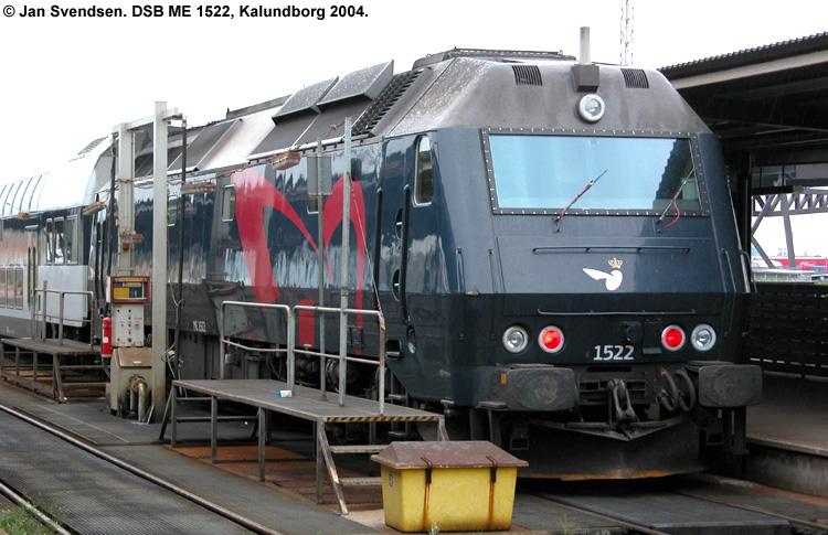 DSB ME 1522