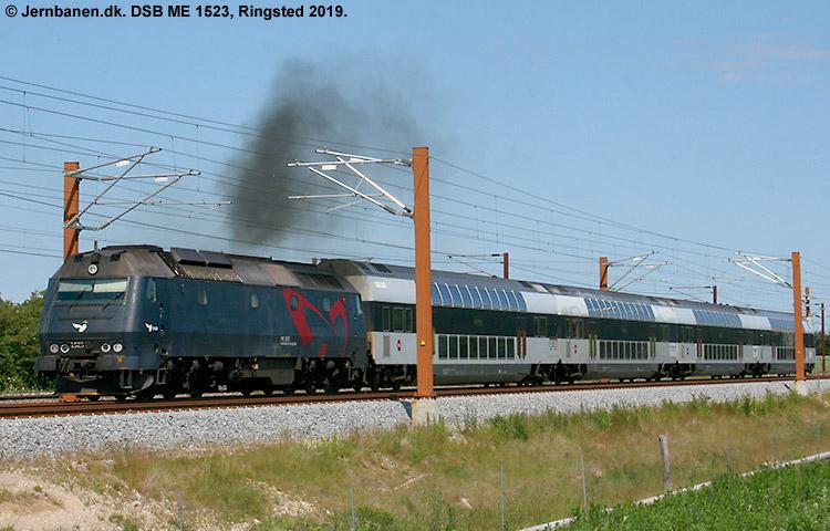 DSB ME 1523