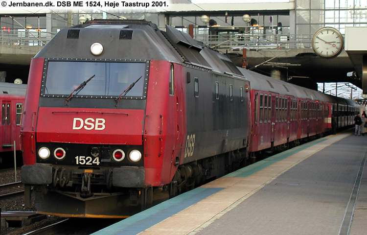 DSB ME 1524