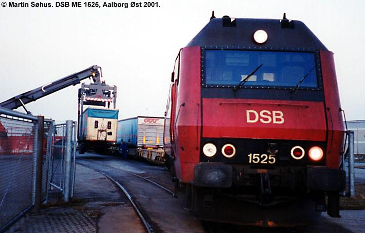 DSB ME1525