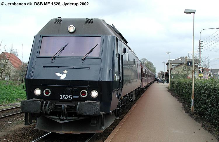 DSB ME 1525